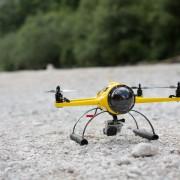 Drones étanches
