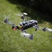 Drones d'entrainement et simulateur
