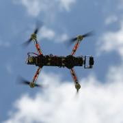 Des Drones Civils compacts